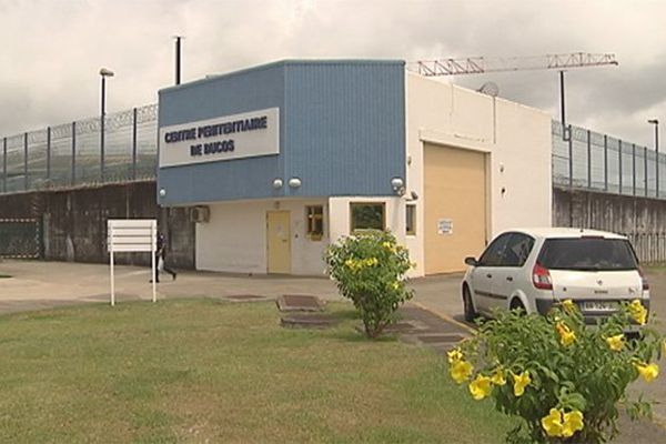 Centre pénitentiaire de Ducos