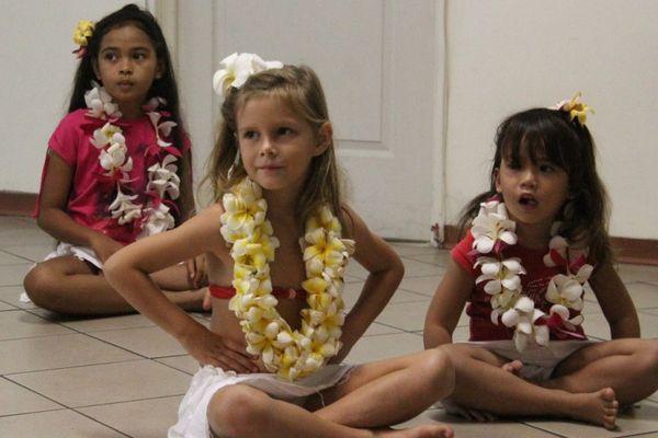 Danse, langue et percussions au programme de ce stage ouvert aux enfants de 7 à 11 ans