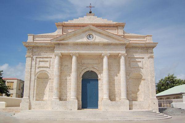 Eglise du Moule