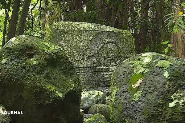 Les Marquises, dernière étape de Sébastien Lecornu en Polynésie