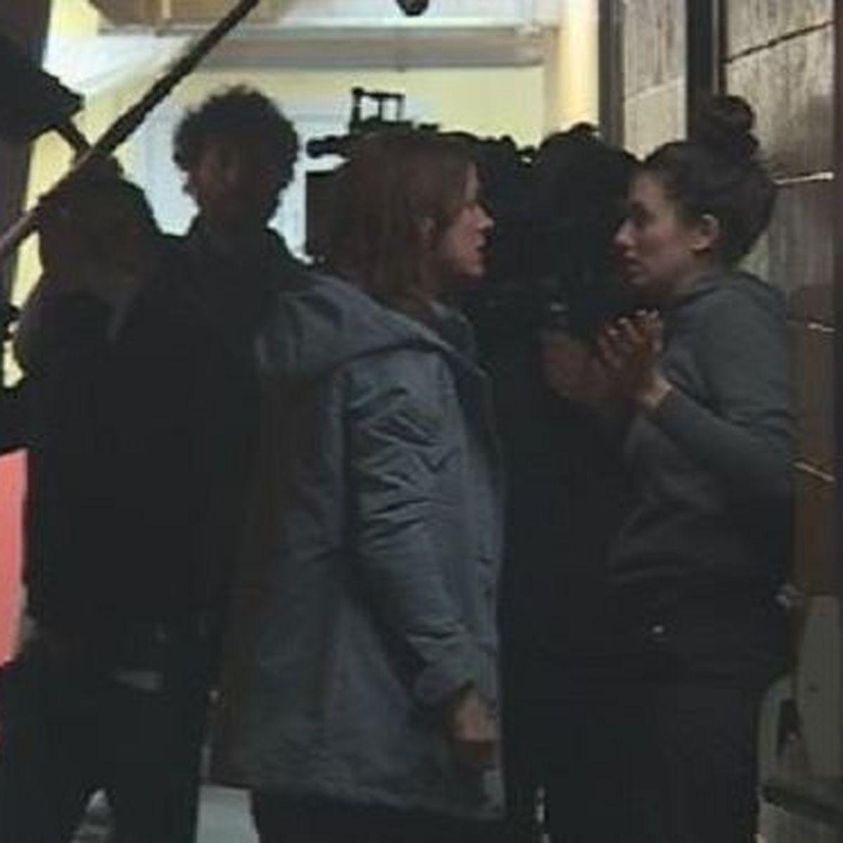 """Début du tournage de la saison 2 de """"Maroni"""" à Saint-Pierre et Miquelon"""