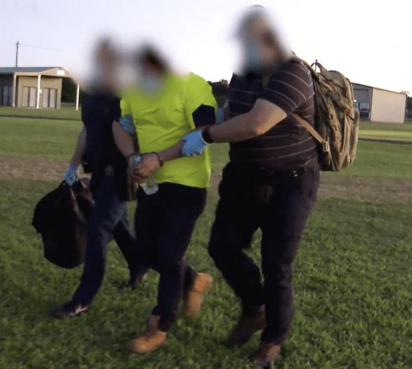 Australie : arrestation d'un trafiquant de drogue