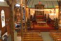Tradition : la beauté de la crèche de l'église de Miquelon