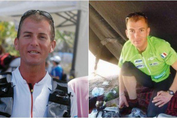 Jean-Hugo Hoarau, figure du trail réunionnais, est porté disparu en Haute Marne