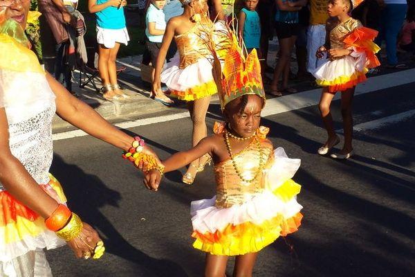 carnaval à Basse-Terre8