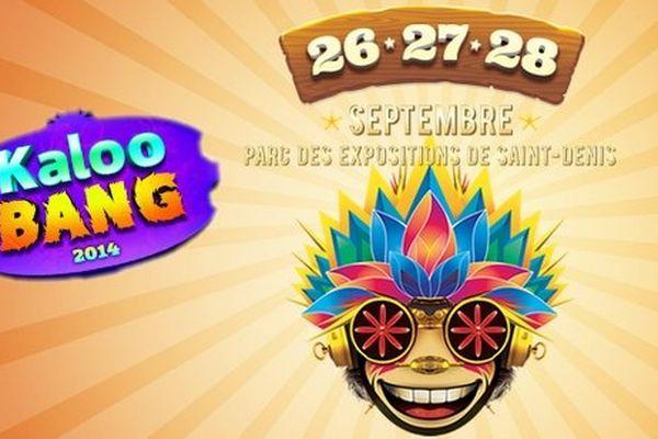 Kaloo Bang 2014