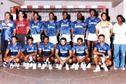 Espoir de Floréal : 50 ans de handball en Martinique