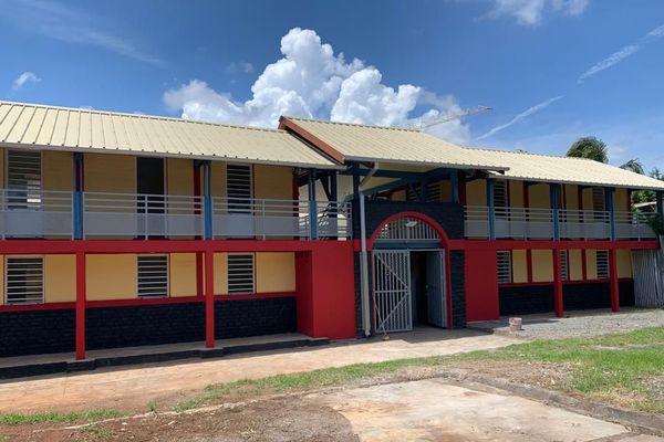 Pôle sportif d'excellence de Mayotte