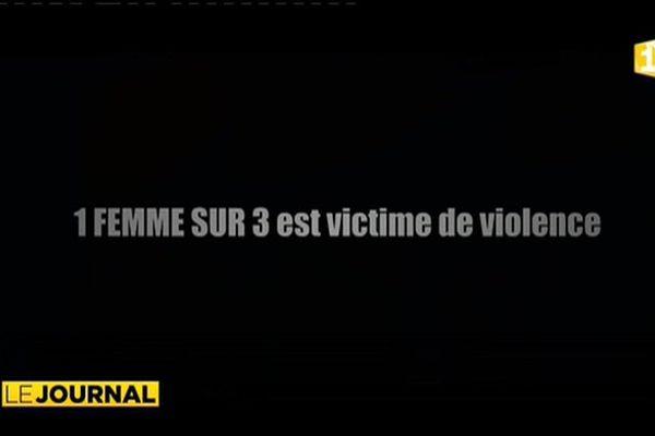 Stop à la violence faite aux femmes