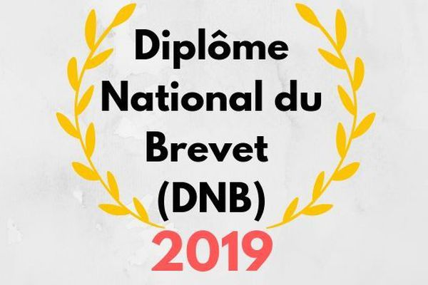 Résultats du Brevet (DNB) 2019