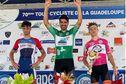 #Tour1ère : Polychronis Tzortzakis s'offre une 2e victoire d'étape à Morne-à-l'Eau