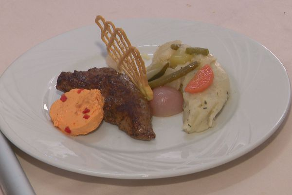 Salon de la gastronomie 24e édition