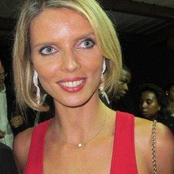 Sylvie Tellier, directrice société miss France