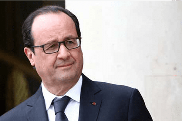 F. Hollande
