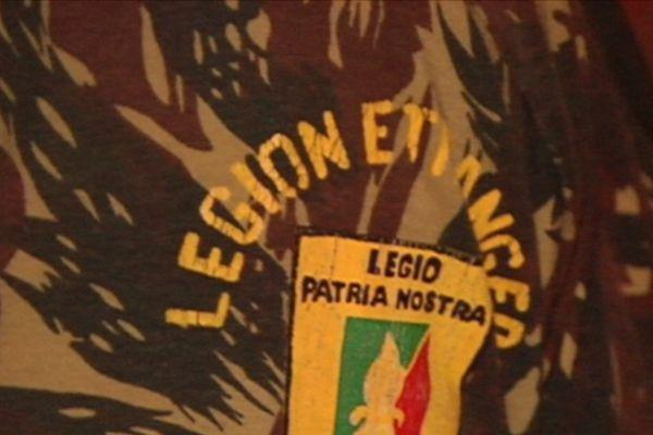 Opération Pénélope : la Légion étrangère contre les orpailleurs clandestins (3/3)