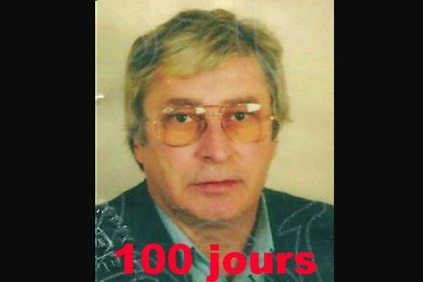 Francis Collomp : 100 jours