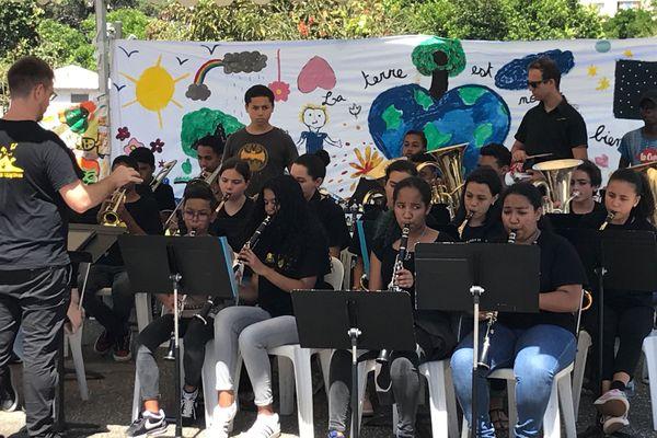 Orchestre enfants