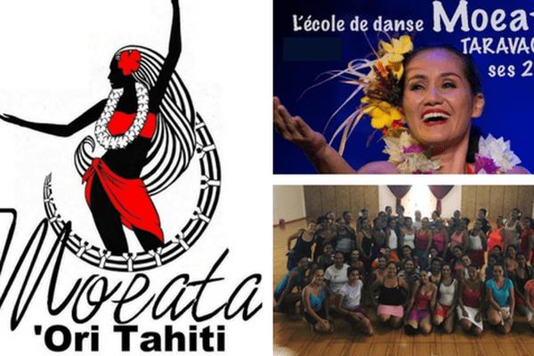 L'école de danse de Moeata à Taravao fête ses 20 ans