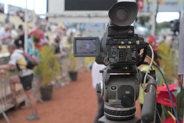 Caméra direct Redoute
