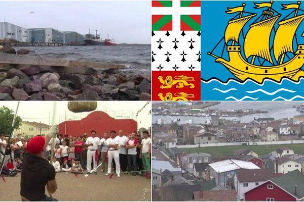 Bicentenaire : quelles sont les origines des habitants de Saint-Pierre et Miquelon ?