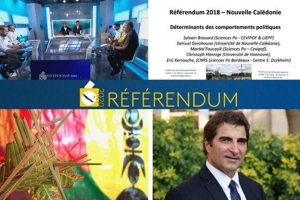 Référendum 2020. Journal de campagne 3