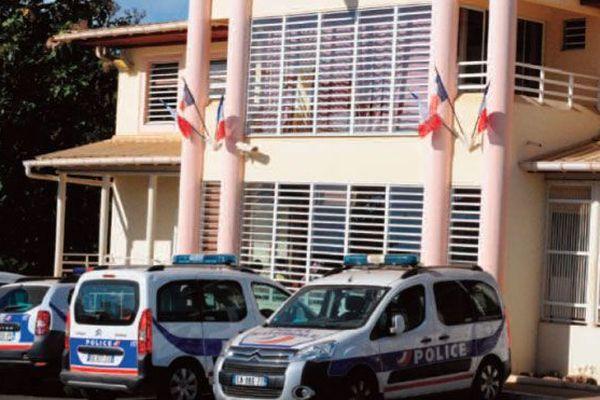 Commissariat de Mamoudzou