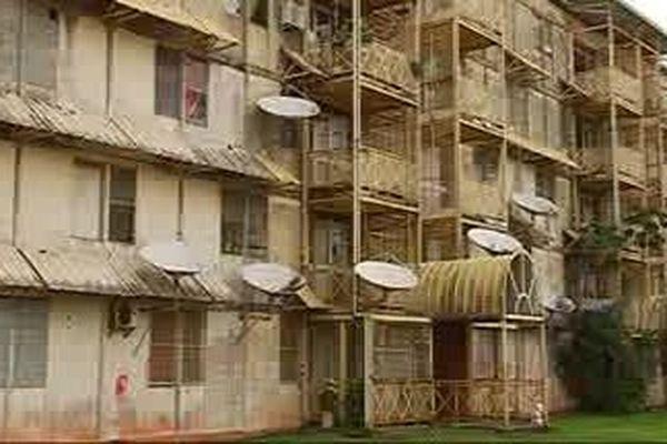 Le logement dans la politique de la ville