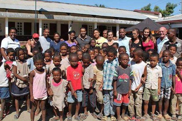 Madagascar Tsiky