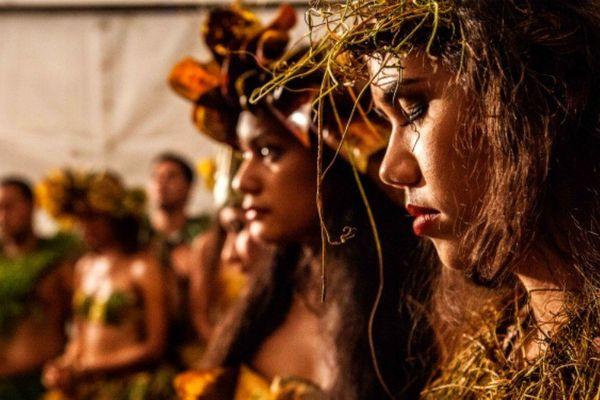 Te Maeva Heiva i Tahiti 2014