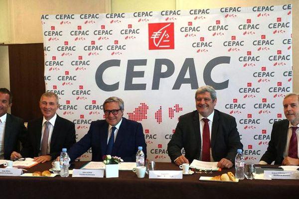 La Caisse d'Epargne Provence-Alpes-Corse va rachèter trois banques Outre-mer