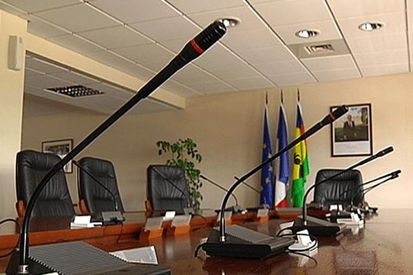 Bureau du gouvernement de Nouvelle-Calédonie