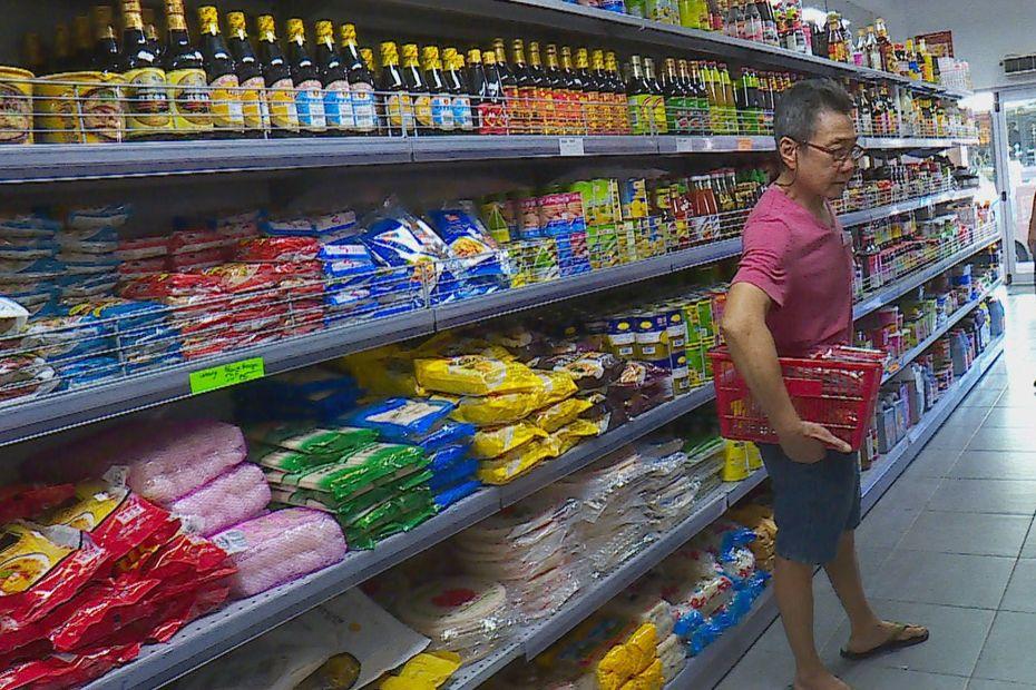 Coronavirus : retards encore limités pour les importations chinoises en Polynésie - Polynésie la 1ère