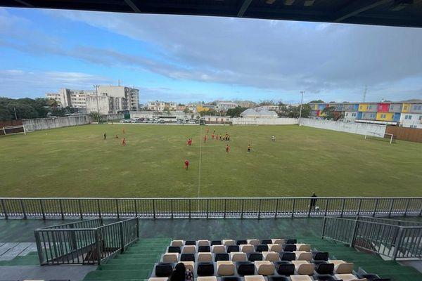football Régional 1 stade 120921