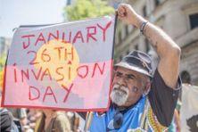 Depuis quelques années, l'Australia day, le 26 janvier, est décrié par des Australiens