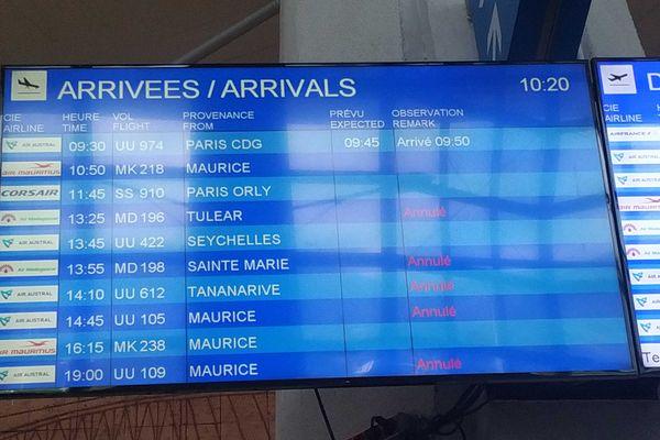 Coronavirus-aéroports