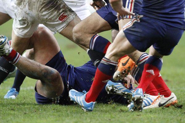 Coupe d'Europe de rugby HCUP en direct sur 1ère