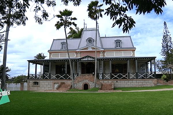 Endemix. Le Château Hagen (28/08/13)