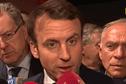 """Emmanuel Macron ira à La Réunion """"avant le premier tour de la présidentielle"""""""