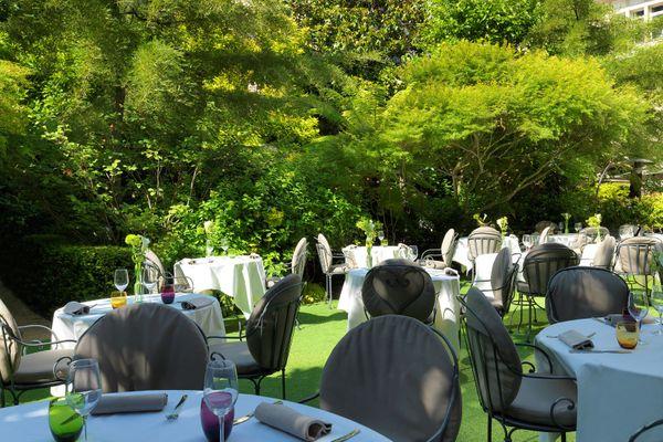 Restaurant Relais du parc
