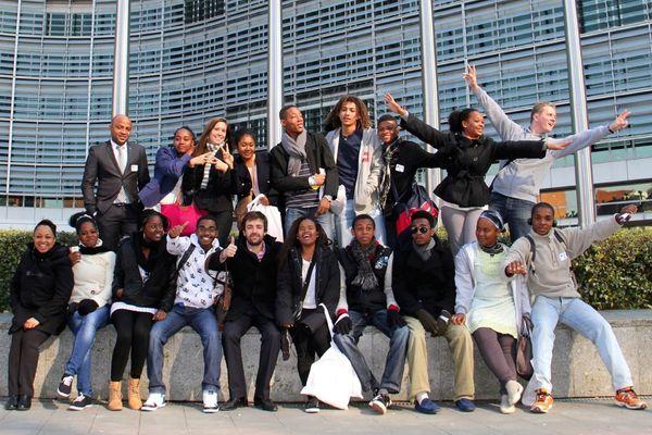 Jeunes ambassadeurs de Mayotte