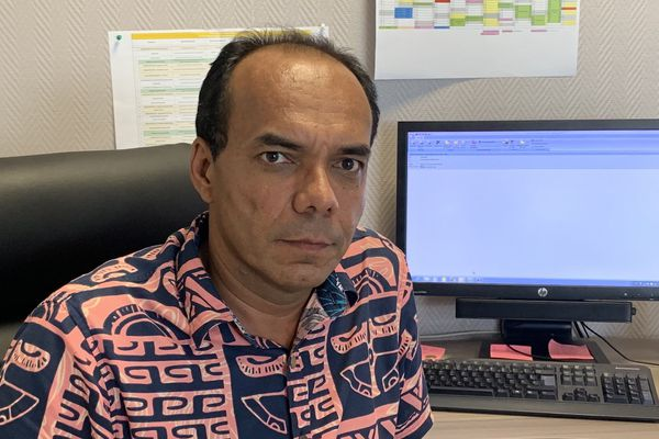 Alain Petit - 2019