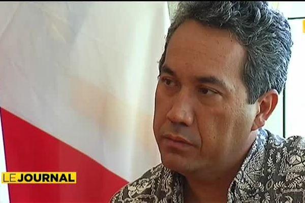 Assemblée : Marcel Tuihani Jr veut une répartition proportionnelle des commissions
