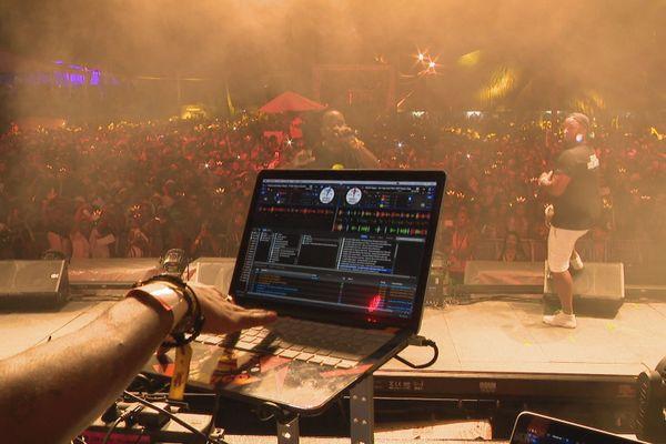 Djs Baccha Fest