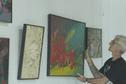 Jean-Luc Bousquet explore les consciences
