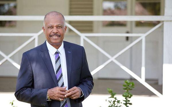 Hilary Beckles président Université des West Indies