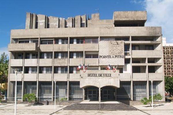 Mairie de Pointe-à-Pître
