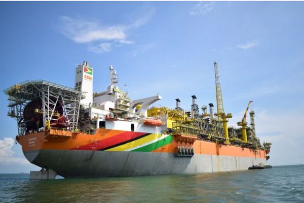 Guyana pétrole