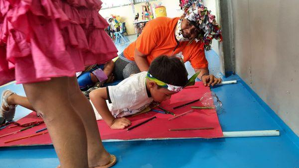 L'Union pour la jeunesse rassemble plus de 2 000 enfants au centre de vacances Hitia'a