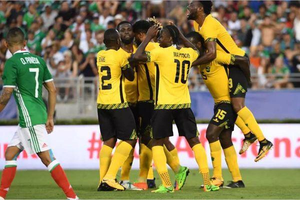 Jamaïque Gold Cup