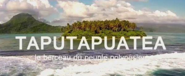 Taputapuatea, berceau de la civilisation polynésienne